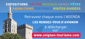 L'Agenda d'Avignon